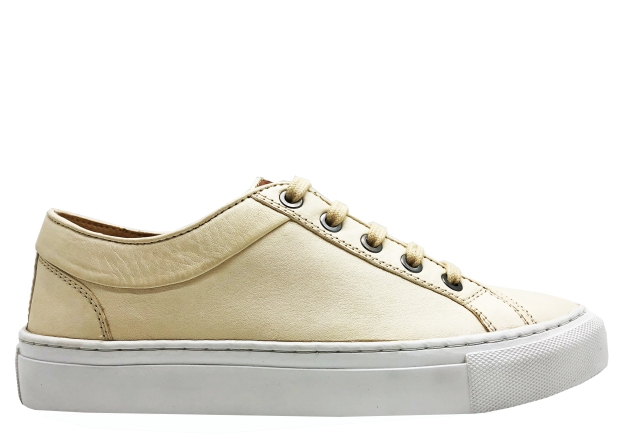 thies Olivenleder beige Kopie