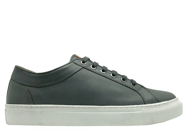 thies Olivenleder dark grey Kopie