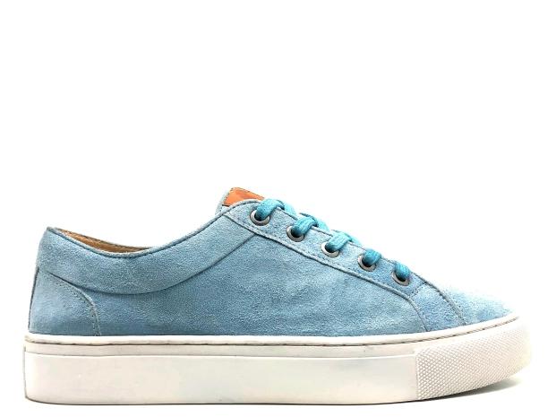 thies vegetabil gegerbte Sneaker Art. 53561 Lt. Sky Blue Goat Suede veg. (1)