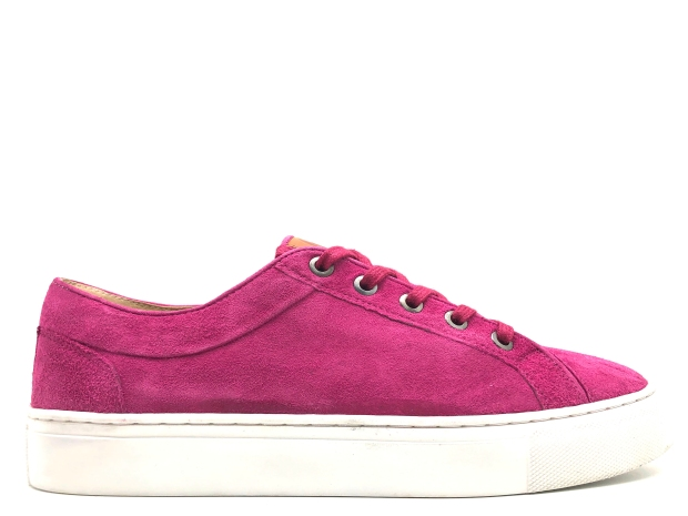 thies vegetabil gegerbte Sneaker Art. 53561 Purple Tan Goat Suede veg. (2)