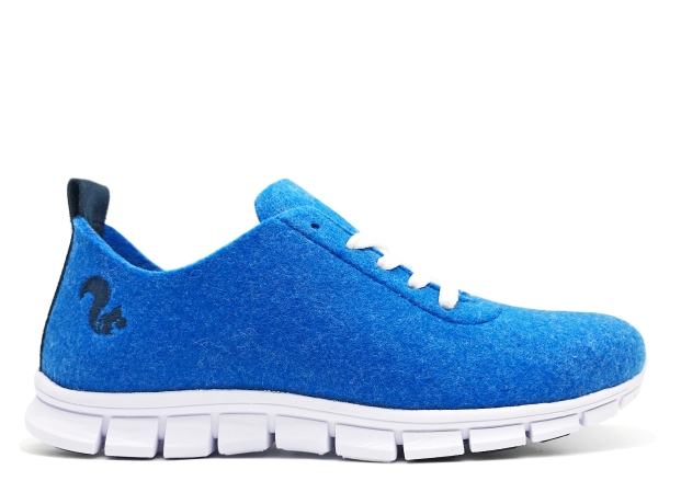 thies PET Sneaker blue