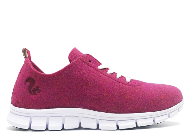 thies PET Sneaker fuchsia