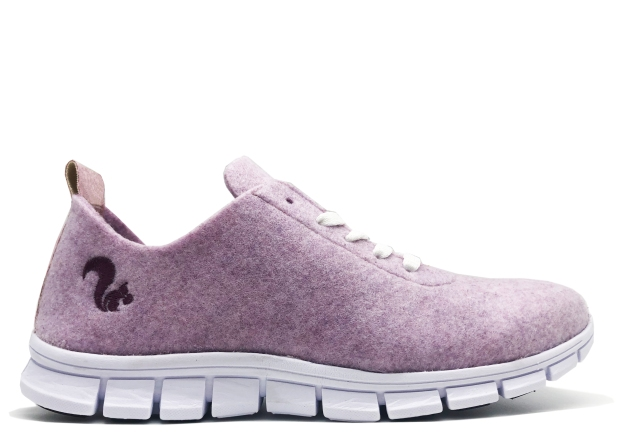 thies PET Sneaker lilac